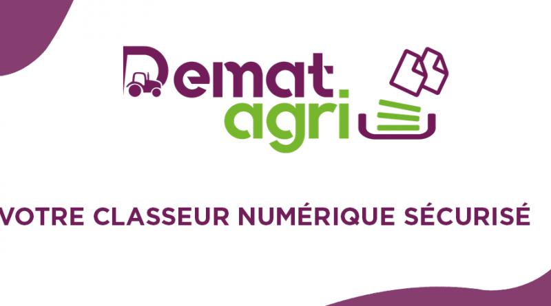 DematAgri, une solution gagnante pour tous les acteurs agricoles